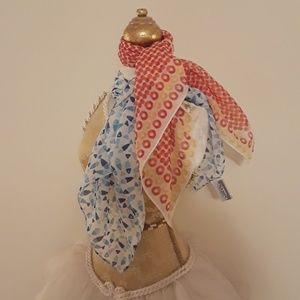 Old Navy scarves
